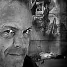 Homeless (008) by Ian English