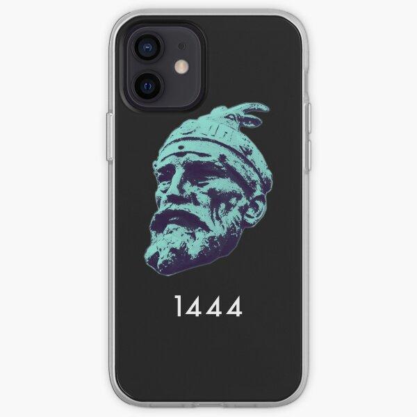 Skanderbeg 1444 Coque souple iPhone