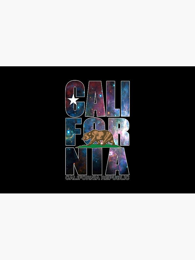 California Republic Galaxy  by XingMing