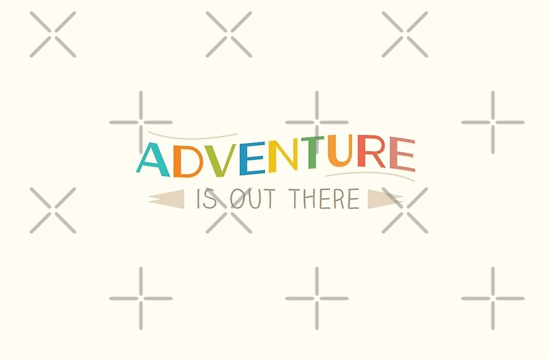 Quot Adventure Is Out There Quot Laptop Skins By Livelylexie