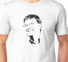 Gates Unisex T-Shirt