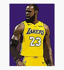 3c34b66ea0 Lebron Raymone James  Wall Art