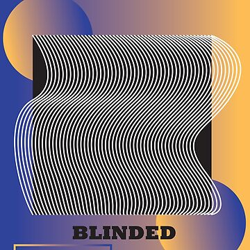blinded by laurenjesson