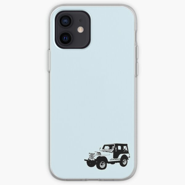 Teen Wolf Coque souple iPhone