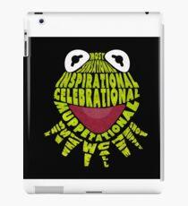 Muppetational iPad Case/Skin