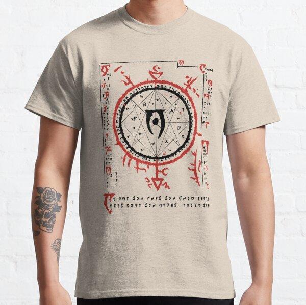 Mysterium Xarxes 1 Classic T-Shirt