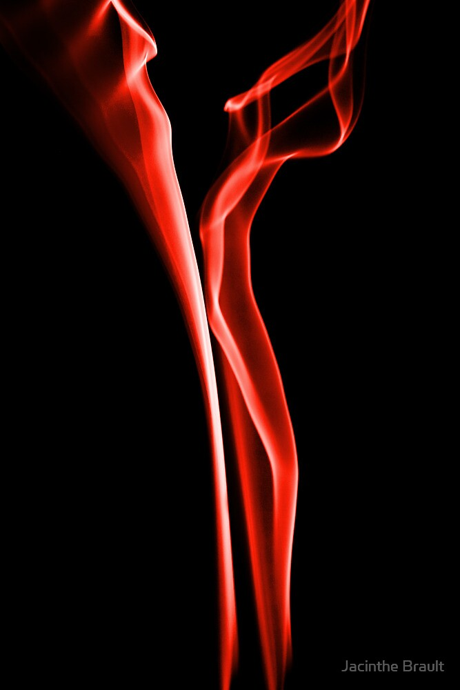 Slow Tango by Jacinthe Brault