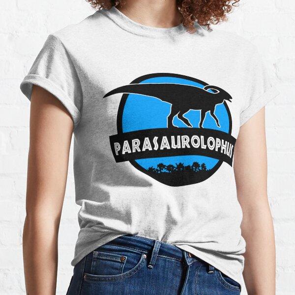 Jurassic World: Parasuarolophus Classic T-Shirt