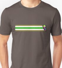 Commander Stripes T-Shirt