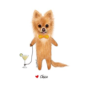 Chico by Dollgift