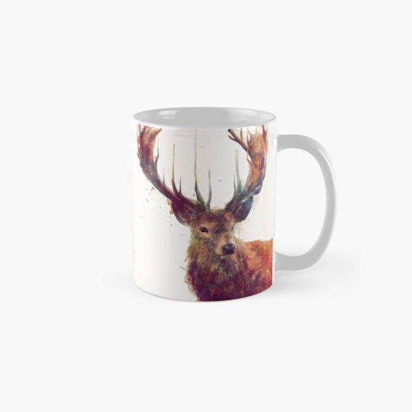 Red Deer Classic Mug