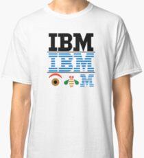IBM IBM EYE BEE M Classic T-Shirt