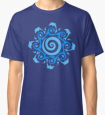 Turn The Tide  Classic T-Shirt