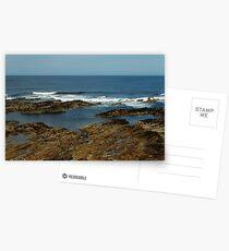 GENTLY ROCKS Postcards