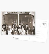 Fast berühmt Postkarten
