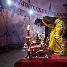 morning ritual by jamari  lior