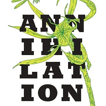 Annihilation by whateverman
