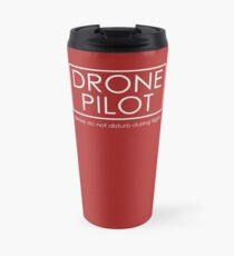 Drone Pilot - professional  Travel Mug