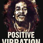 Positive Vibration by Naumovski