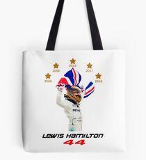Lewis Hamilton 5 x F1 Weltmeisterschaft gewinnt Tasche