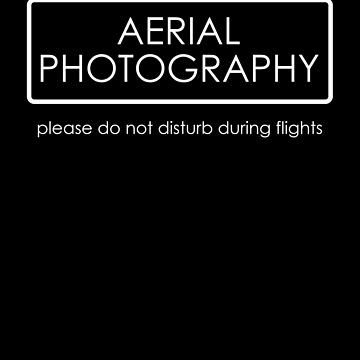 Aerial Photography - professional by MuethBooth
