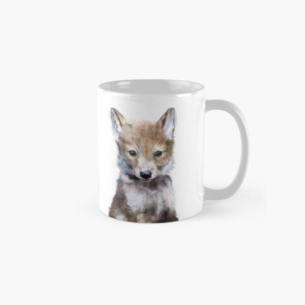 Little Wolf Classic Mug