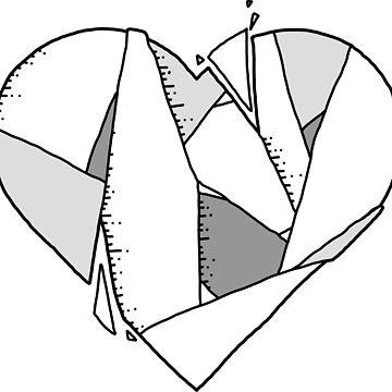 Broken Heart by TheMaker