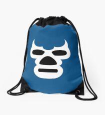 mascaras smartphone case Drawstring Bag