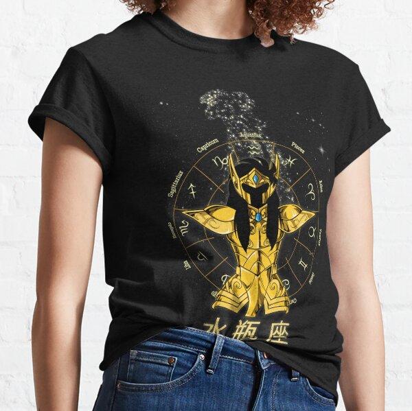 VERSEAU T-shirt classique