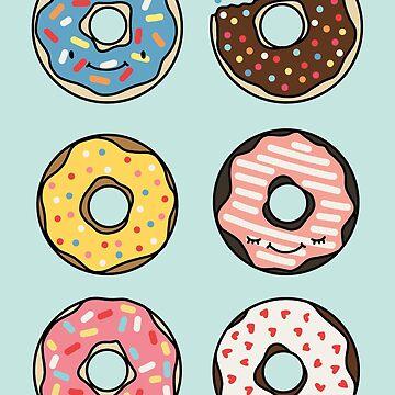 Donut dream by Elebea by elebea