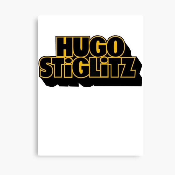 Hugo Stiglitz Canvas Print