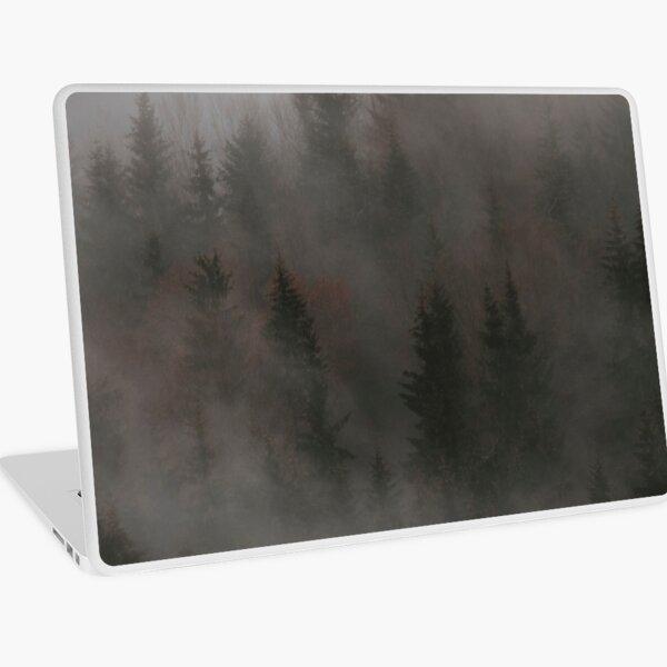 Mystic Wood Skin adhésive d'ordinateur