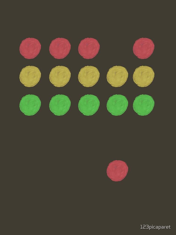 Dots by 123picaparet