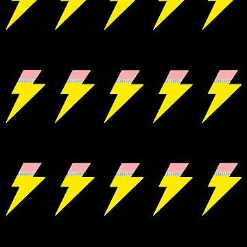 Lot Like Lightning by nicwise