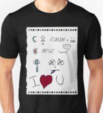 The Nightman Cometh - Its Always Sunny In Philadelphia Unisex T-Shirt
