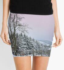 Snowgate Mini Skirt