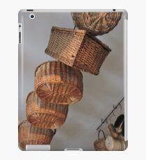Basket Case iPad Case/Skin