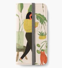 Migrating a Plant iPhone Wallet/Case/Skin