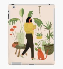 Migrating a Plant iPad Case/Skin