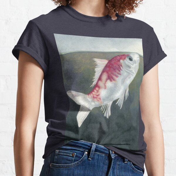 Little Fish Classic T-Shirt