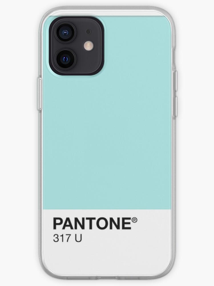 Pantone   Coque iPhone