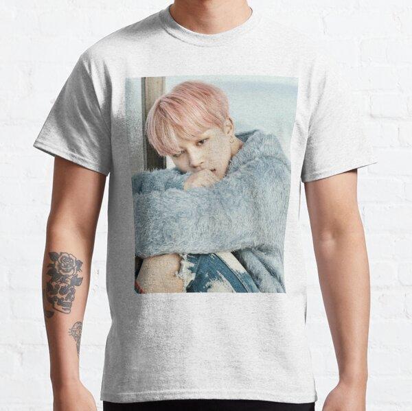 BTS Jimin T-shirt classique