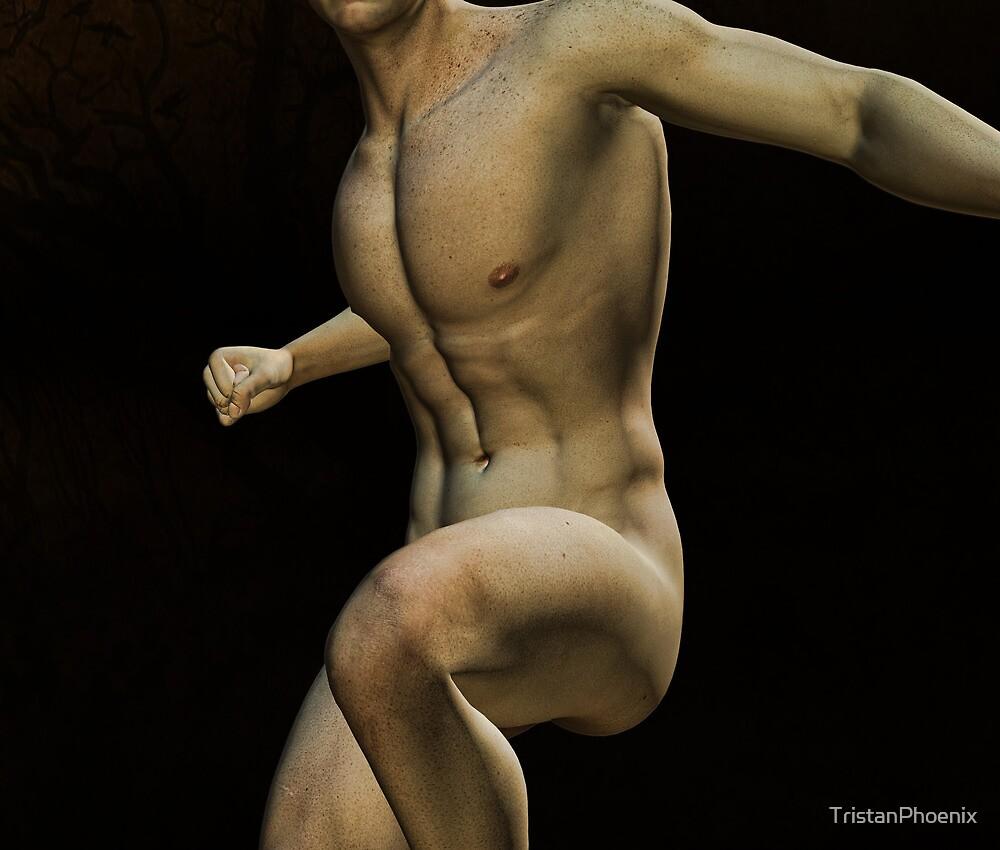 Photorealism Study Pt2 by TristanPhoenix