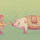 Signe du cochon by HypathieAswang