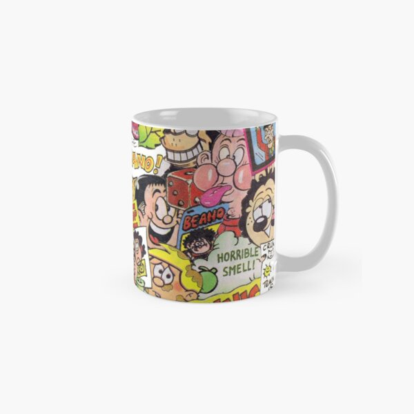 Beano Mug Tea Mug Coffee Mug