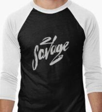 Saint Laurent Don Men's Baseball ¾ T-Shirt
