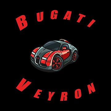 Bugati Veyron by rubiohiphop