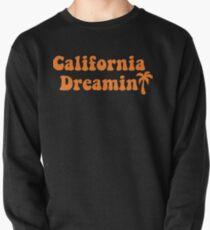California Dreamin' Pullover