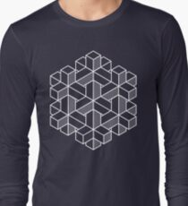 Impossible Shapes: Hexagon T-Shirt