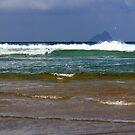 St. Finian's Bay – Shoreline by Peter Sweeney